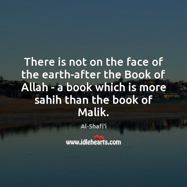 Image, There is not on the face of the earth-after the Book of