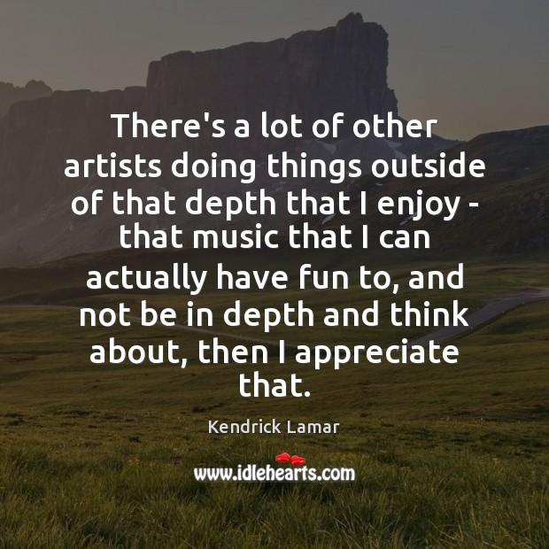 Appreciate Quotes