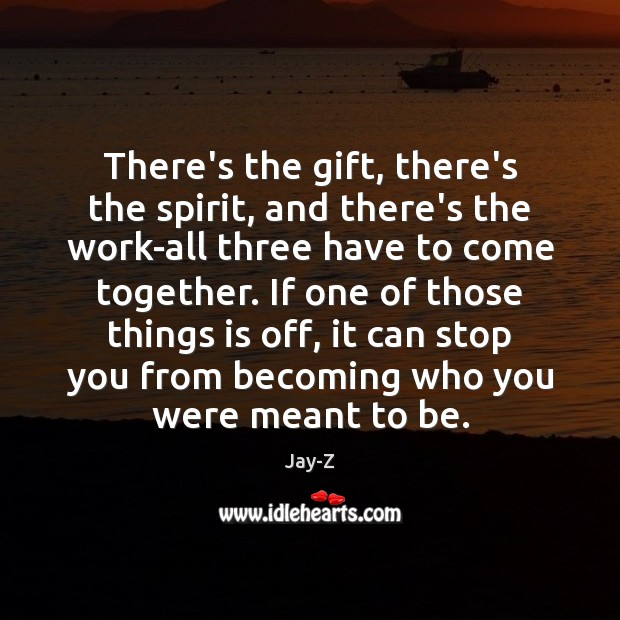 Gift Quotes Image