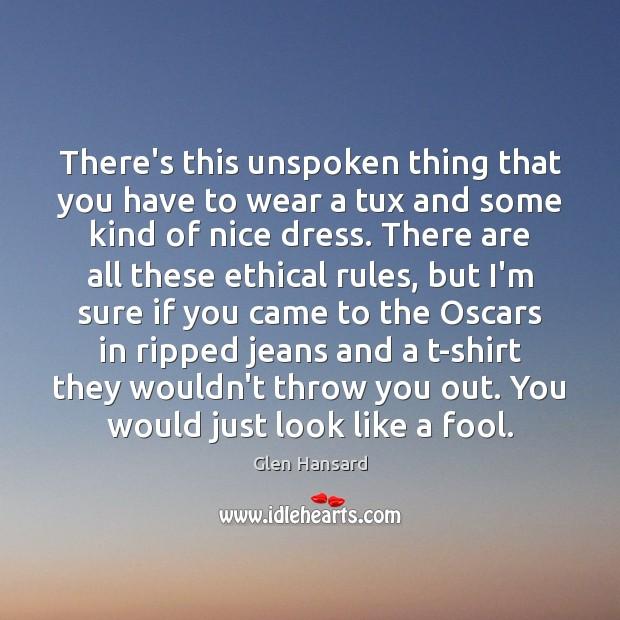 Picture Quote by Glen Hansard