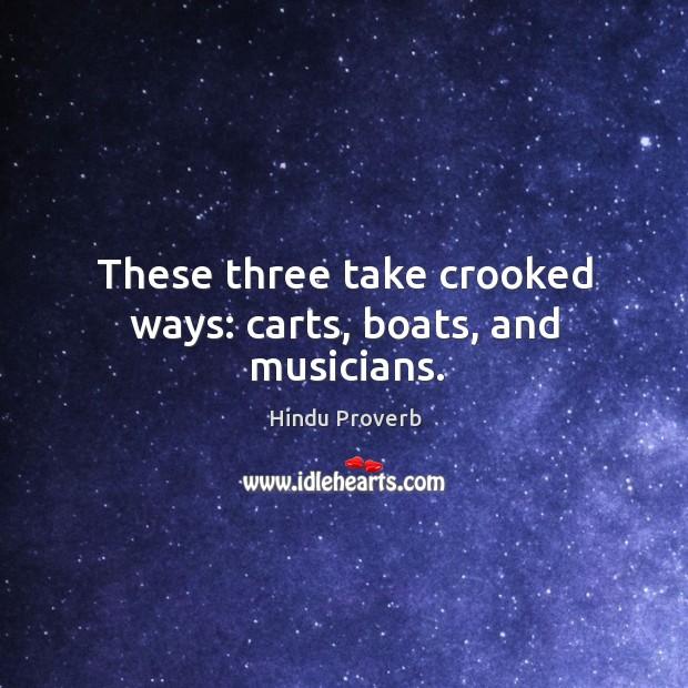 Hindu Proverbs