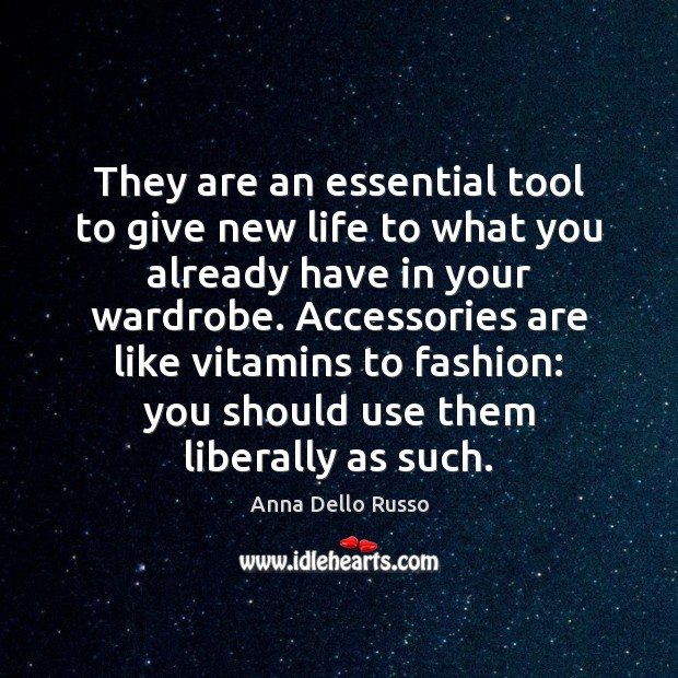 They are an essential tool to give new life to what you Image