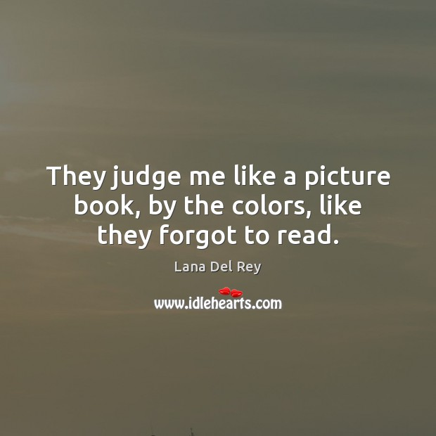 Judge Quotes