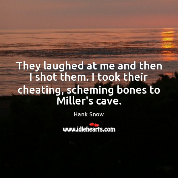Cheating Quotes Image