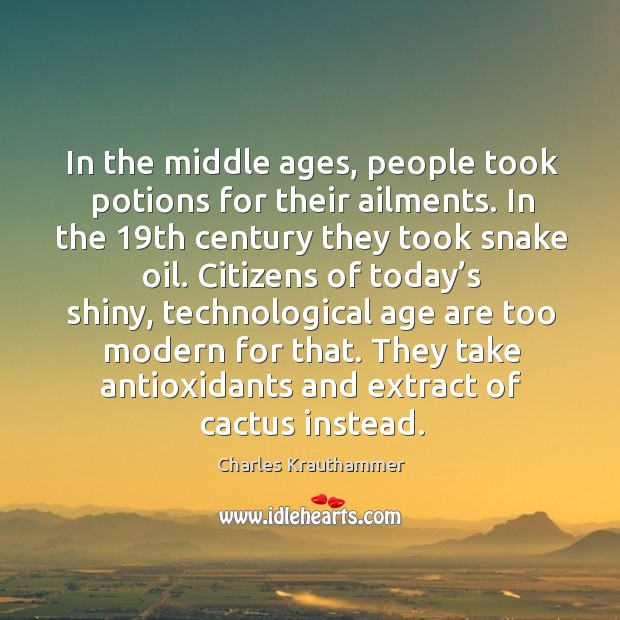 They take antioxidants and extract of cactus instead. Image