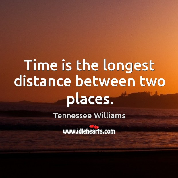Picture Quote by Tennessee Williams
