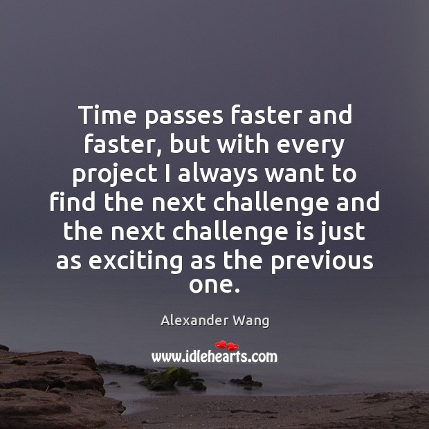 Picture Quote by Alexander Wang
