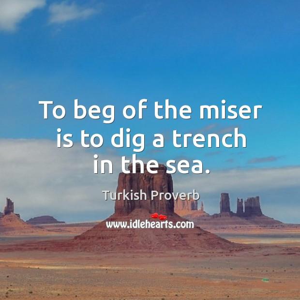 Turkish Proverbs