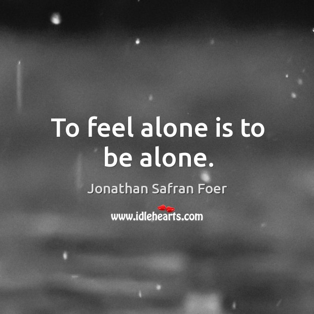 """the literary techniques in how not to be alone a story by jonathan safran foer Title length color rating : jonathan safran foer's extremely loud and incredibly close essay - s todd atchison, a post-colonial writer from the university of north carolina, discusses in his article, """"why i am writing from where you are not"""": absence and presence in jonathan safran foer's extremely loud & incredibly close, the."""