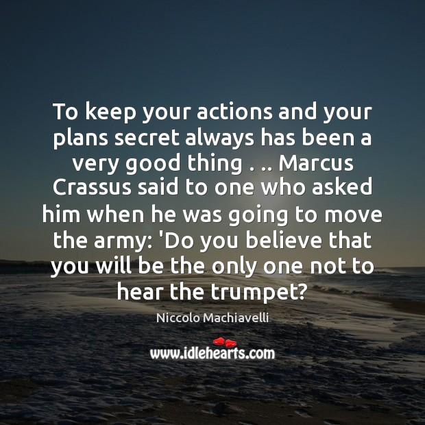 Secret Quotes Image