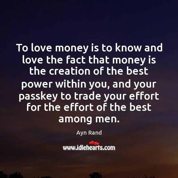 Money Quotes Image