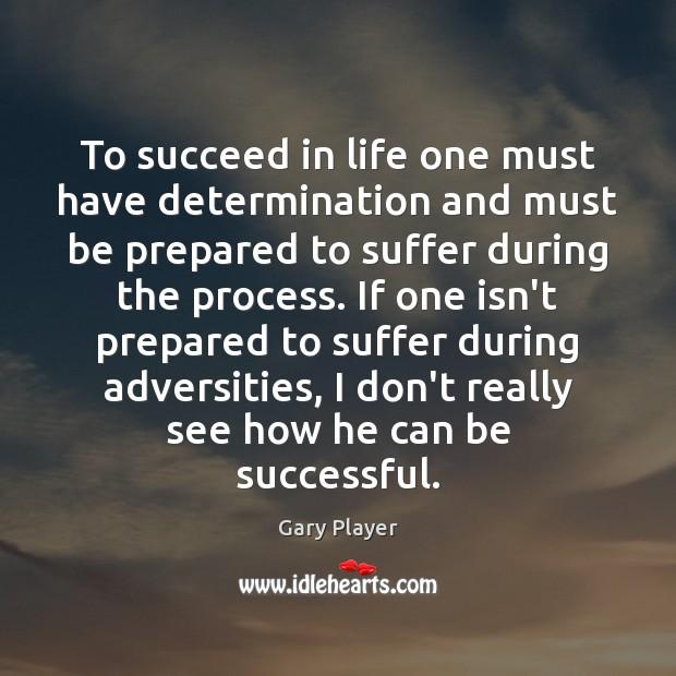 Determination Quotes
