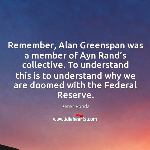 To understand this is to understand why we are doomed with the federal reserve. Image