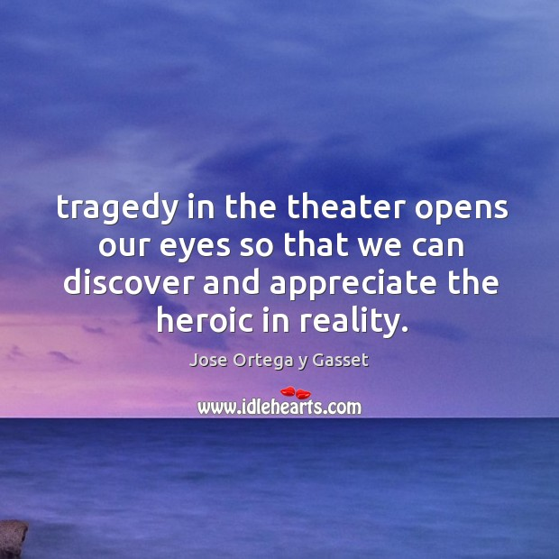 the tragedies in our lives and art Praise for bryan doerries's the theater of war: what ancient greek tragedies  to the vital role art can play in our  relevance to our lives today, doerries .