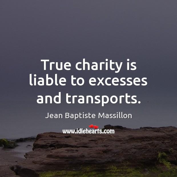 Picture Quote by Jean Baptiste Massillon