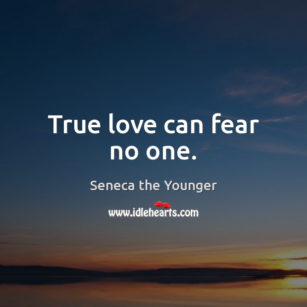 Picture Quote by Seneca the Younger