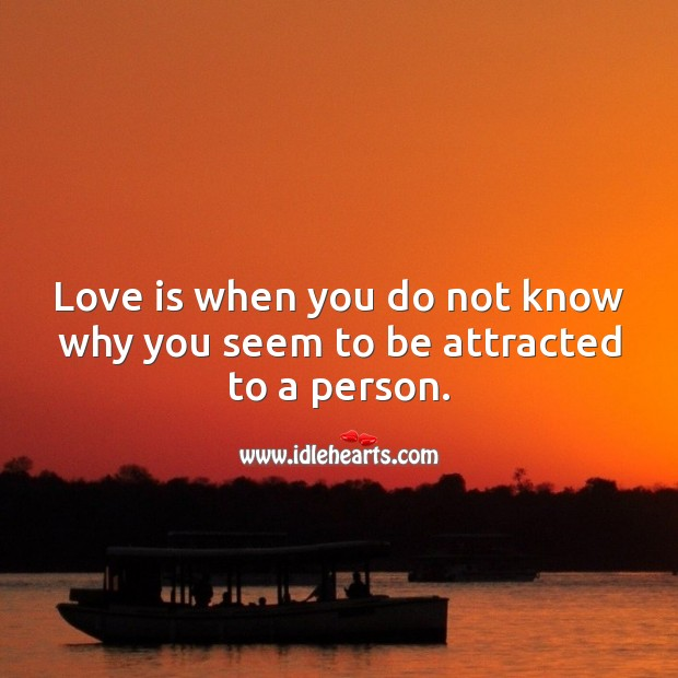 True meaning of love. Image