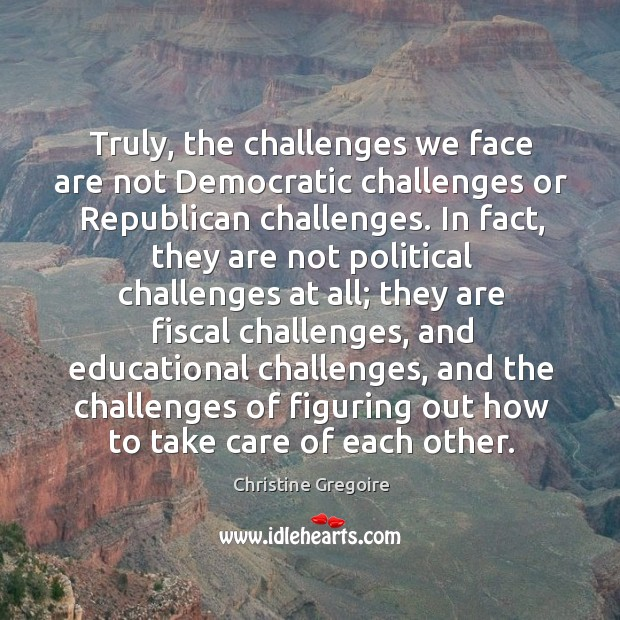 Take Care Of Each Other: Democratic Quotes On IdleHearts