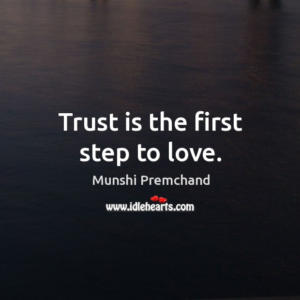 Picture Quote by Munshi Premchand