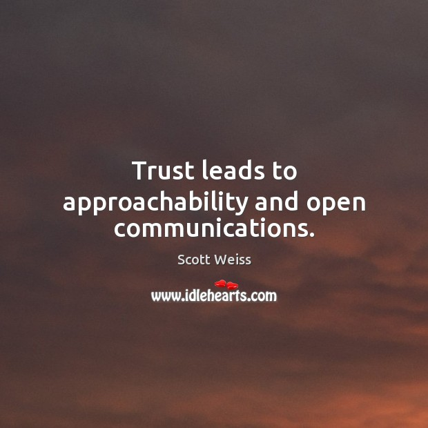 Picture Quote by Scott Weiss