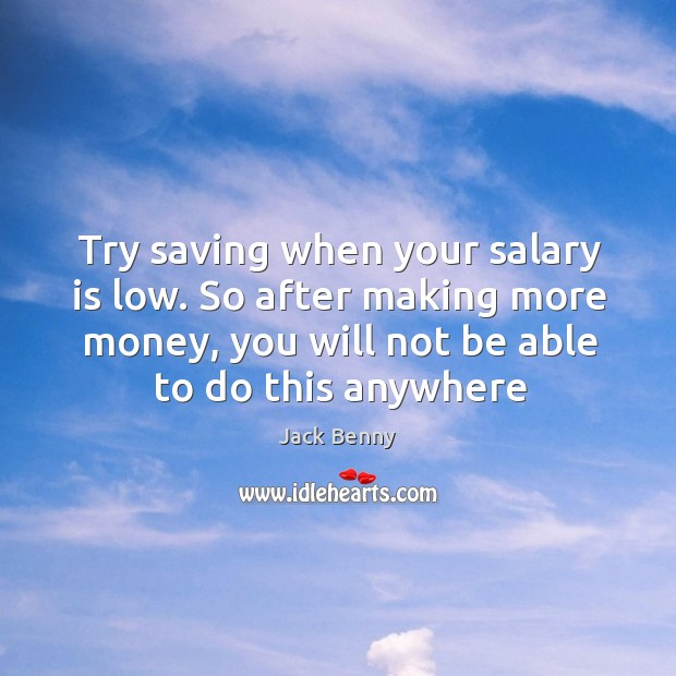Salary Quotes