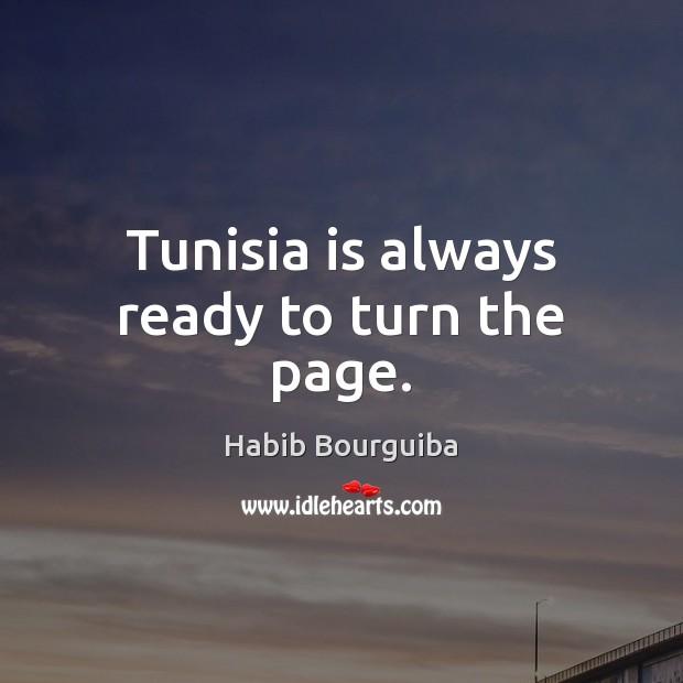Habib Bourguiba Quotes