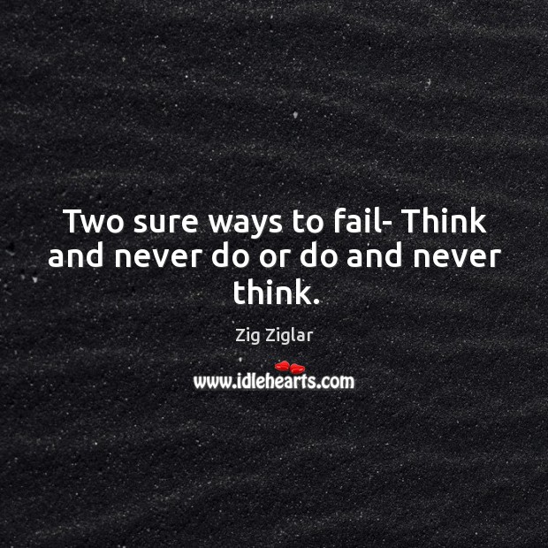 Fail Quotes Image