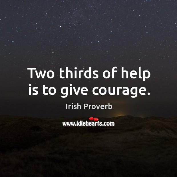 Irish Proverbs