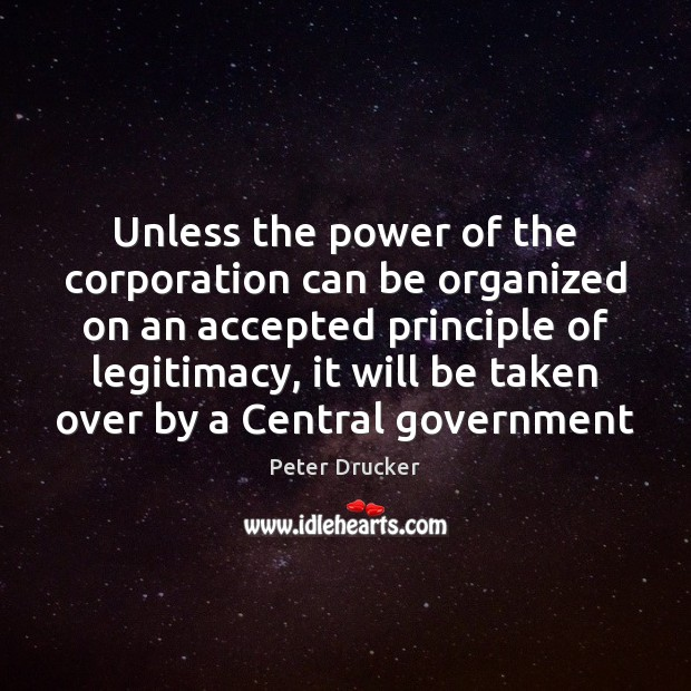 Unless the power of the corporation can be organized on an accepted Image