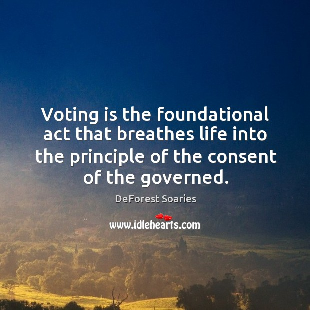 Vote Quotes Image