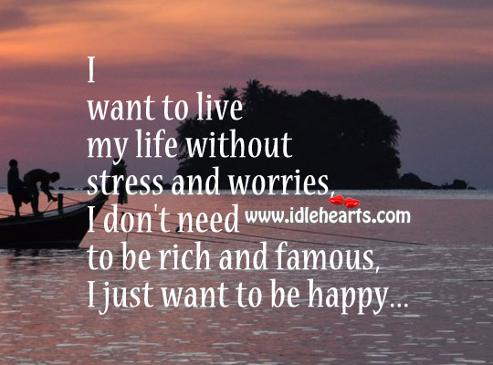 Top 100 I Wanna Be Happy With You Quotes