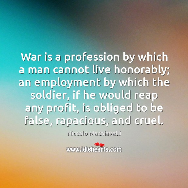 War Quotes