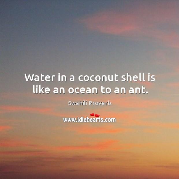 swahilii proverbs