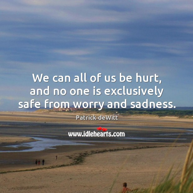 Hurt Quotes Image