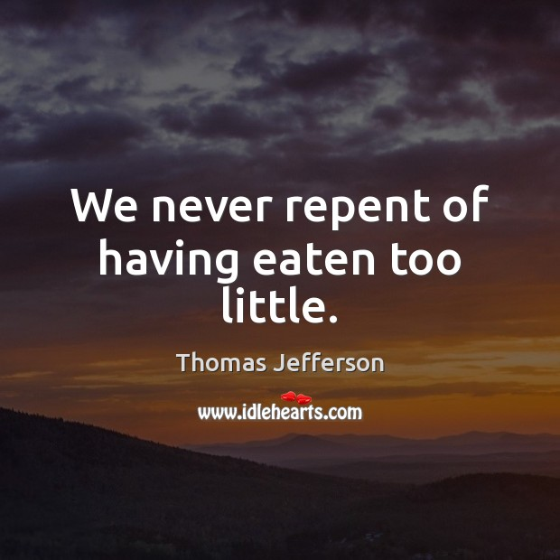 Picture Quote by Thomas Jefferson