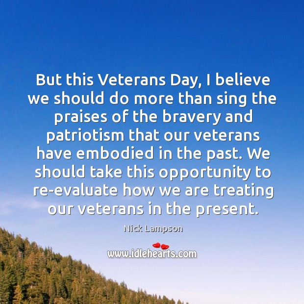 Veterans Day Quotes