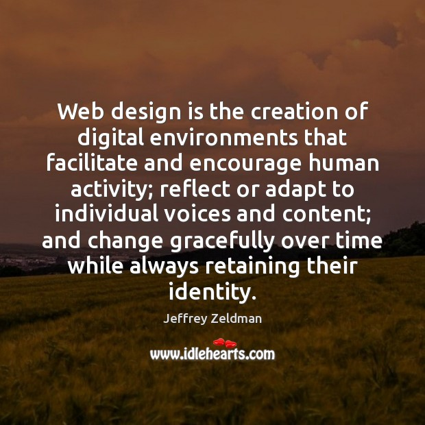 Image, Web design is the creation of digital environments that facilitate and encourage