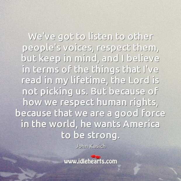 Strong Quotes