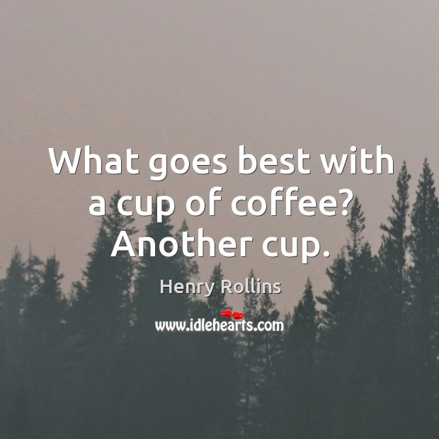 Coffee Quotes Image