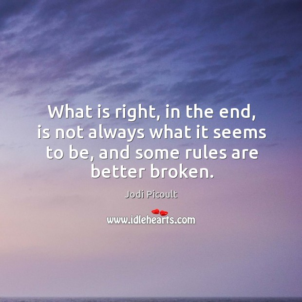 Better Broken Quotes Image