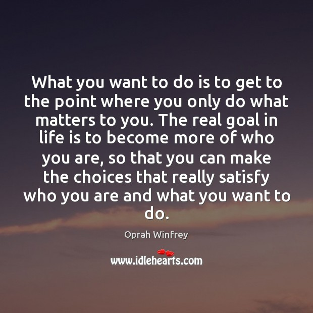 What you want to do is to get to the point where Image