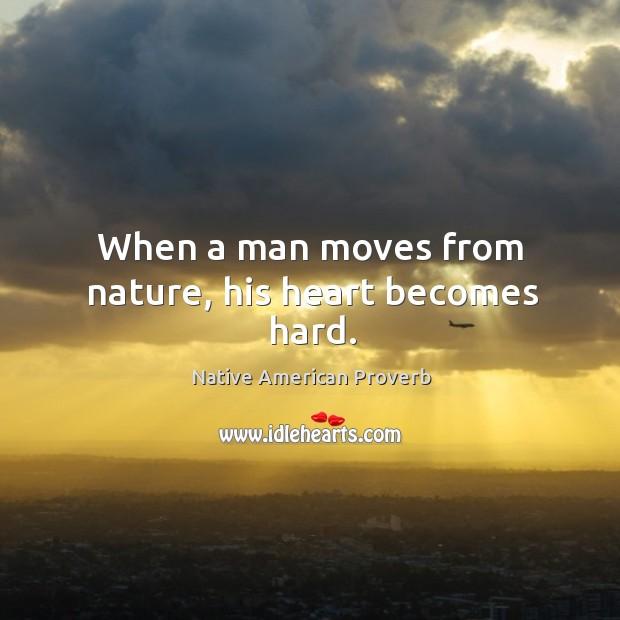Native American Proverbs