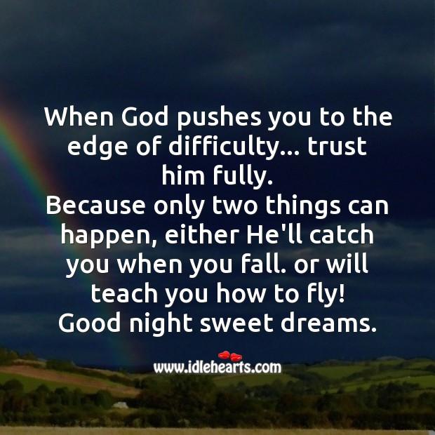 Good Night Quotes