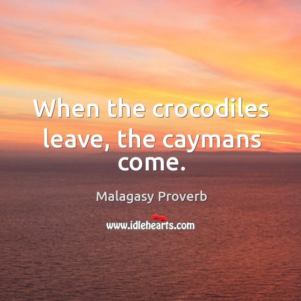 Malagasy Proverbs