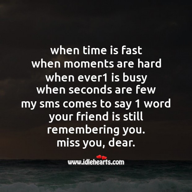 Image about When time is fast