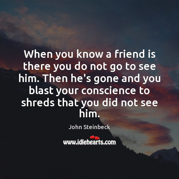 Image about When you know a friend is there you do not go to