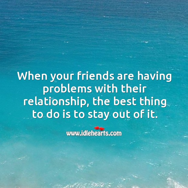 Quotes for couples having problems