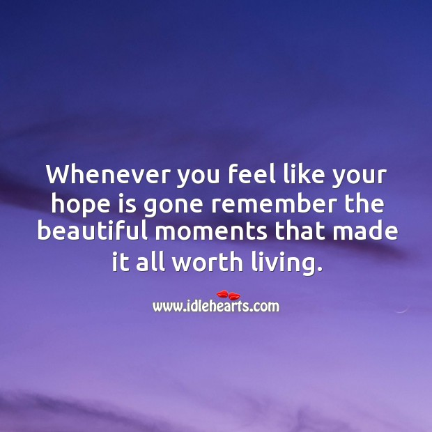 Hope Quotes Image