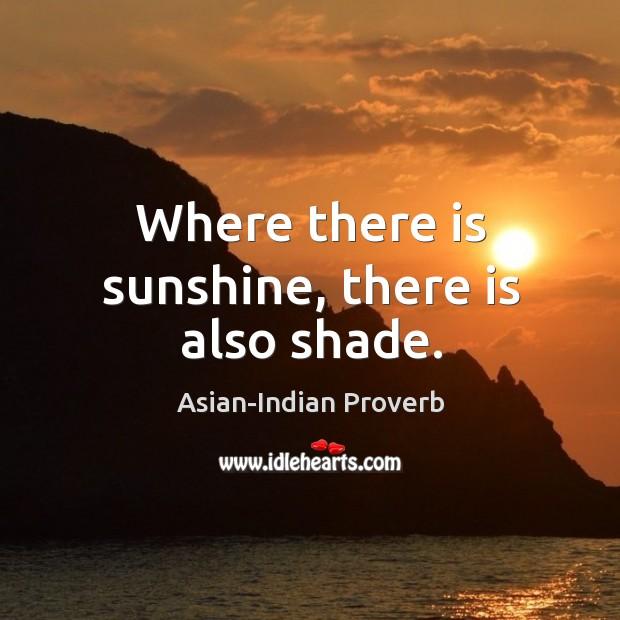 Asian-Indian Proverbs