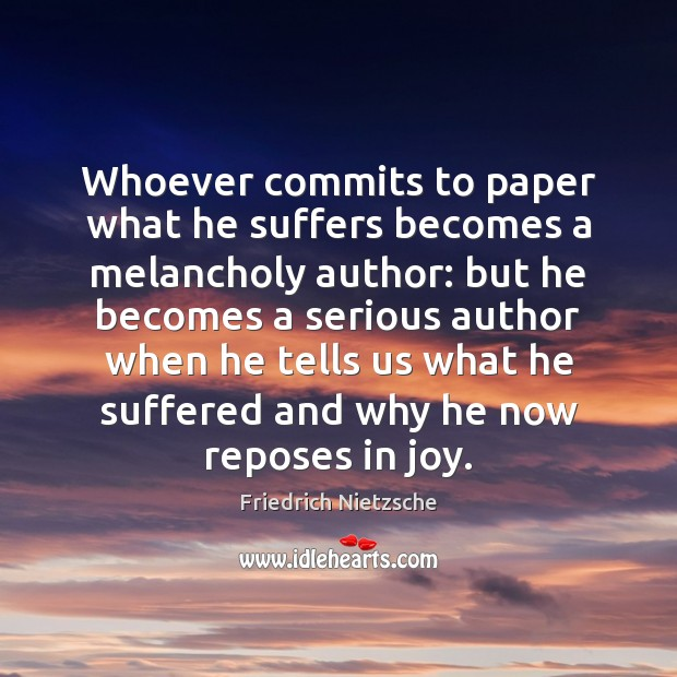 Picture Quote by Friedrich Nietzsche